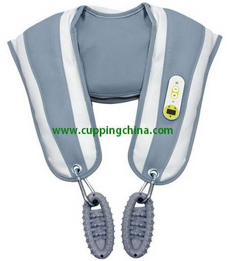 Neck and Shoulder Massager(with heating)