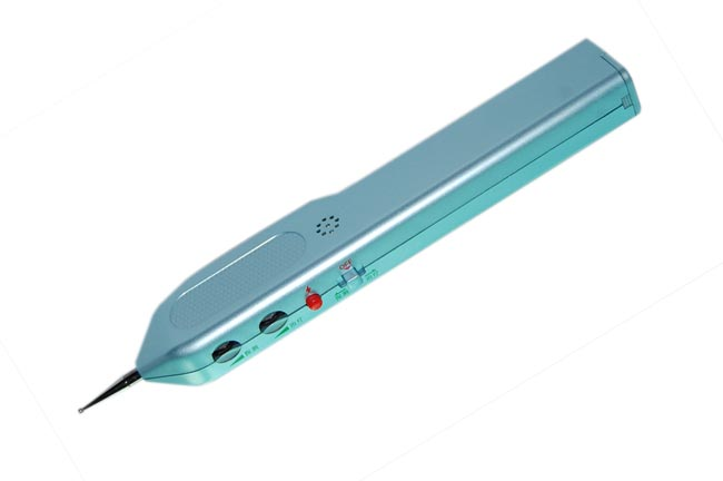 ElectroAcupuncture Pen For Body&Ear