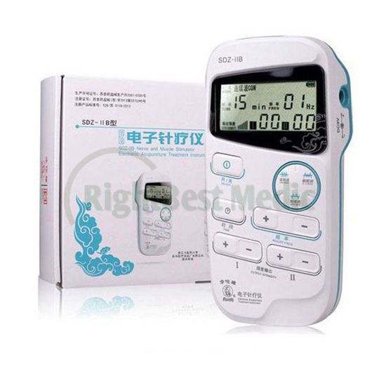 electronic treatment acupuncture instruments