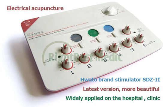 Hwato Electronic Acupuncture Instrument