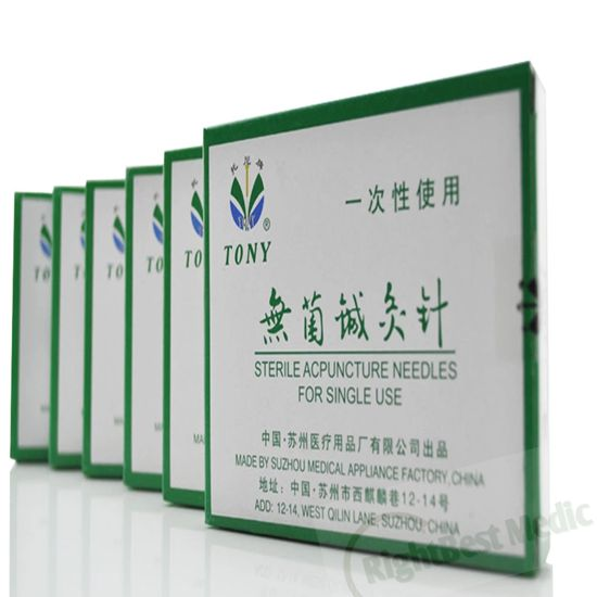 1000 Needles Acupuncture Treatment Needle